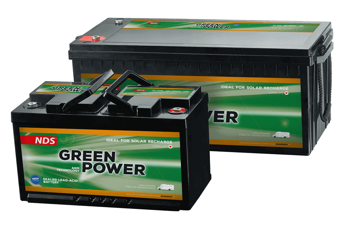 Green-Power-100B-210