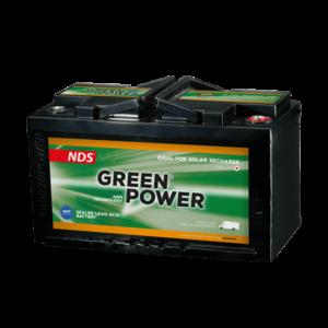 Green-Power-GP100B